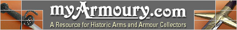 myArmoury - A Resource for Historic Arms and Armour Collectors